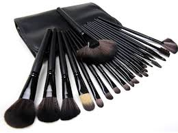 how to use mac makeup brushes kit
