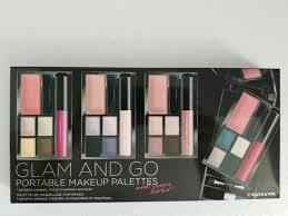 go portable makeup palettes