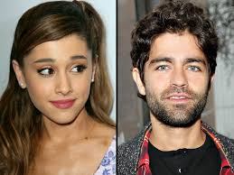 Ariana Grande Shuts Down Adrian Grenier Rumors Like A Boss - MTV