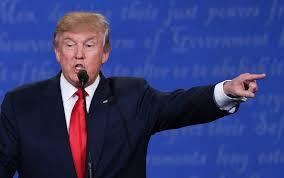 The First 2020 Presidential Debate ...