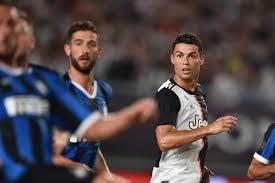 Calcio in tv oggi e stasera: Juve-Inter in chiaro, niente diretta ...