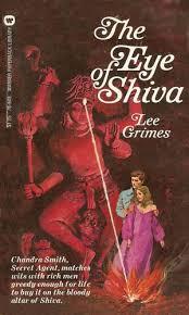 Chandra Smith - Spy Guys And Gals