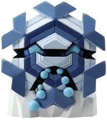 Đồ chơi mô hình Pokemon M-143 Freezio