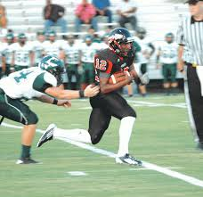 Apaches blank Luling in home opener | The Gonzales Inquirer