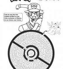 Pokemon Spelletjes Spelletjesplein Nl