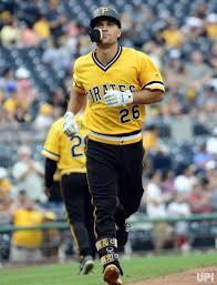 Pittsburgh Pirates Adam Frazier Solo Homer - UPI.com