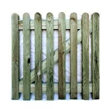 Wooden Garden Gates East Anglia Braced Picket Gates Nelson Potter