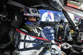 The partnership between BMW Motorsport and Alex Zanardi is incredible
