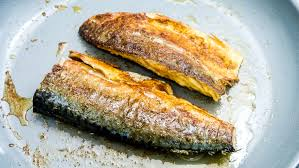 Korean Grilled Mackerel - Everyday ...