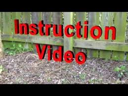 Fence Post Repair Quick Easy Affordable Post Buddy Uk