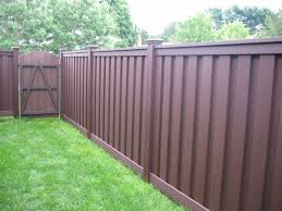 Wood Privacy Fence Distributor Wpc Fence Cost Per Linear Foot Price Wood Privacy Fence Fence Outdoor Decor