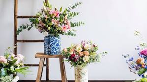best flower delivery services in singapore