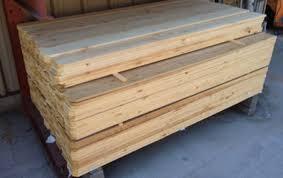 Lumber Yard Cedar Dog Ear Fence Pickets Bourget Bros