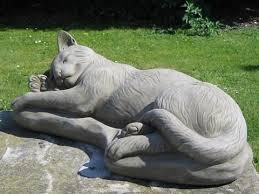 cat statue pets co uk cat statue