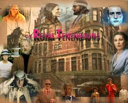 royal tenenbaums wallpaper