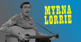 Is this the name of an Andy Griffith Show character or a Sixties country  singer?