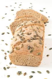 easy rye and spelt bread simple vegan