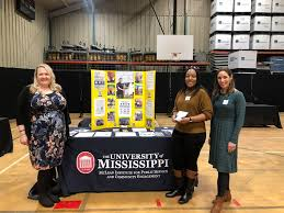 Today Emily Echols, Adriana Cooper, and... - North Mississippi VISTA  Project | Facebook