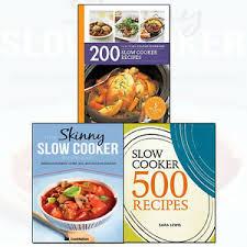 skinny slow cooker recipe 500 recipes