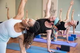 yogaworks dupont circle see 40 photos