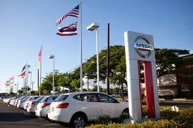 how nissan acceptance snagged more dealers