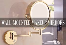 best makeup mirrors of 2020 reviews