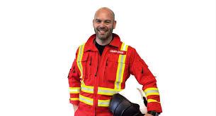 Meet the Crew: Adam Carr - Essex & Herts Air Ambulance (EHAAT)
