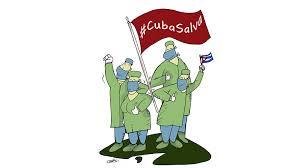Brigada médica cubana hacia Andorra para hacer frente al nuevo ...