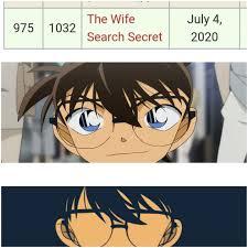 Tambayan ng mga Addict sa Detective Conan - Home