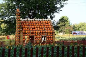 Seaosnal Pumpkin Festival At Happy Day Farm To Feature Corn Maze Rides Activities More In September October