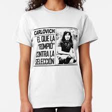 Selección Argentina T-Shirts   Redbubble