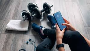 the best fitness apps for 2020 pcmag