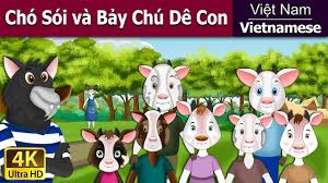 Truyện cổ tích Việt Nam for Android - APK Download