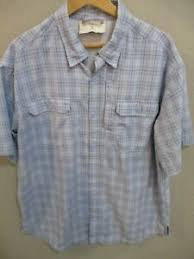 rugged exposure plaid vented outdoor