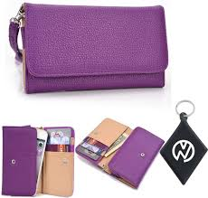 Wallet Clutch Cover Celkon A900 + NuVur ...