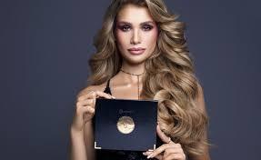 sylvia gani built her you brand