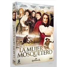 La mujer mosquetero - DVD - Steve Boyum - Gérard Depardieu - Michael York    Fnac