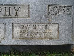 May Ivy Murphy (1899-1963) - Find A Grave Memorial