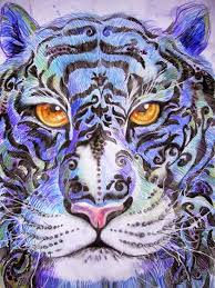 Resultado de imagen para tigres chinos amenazantes
