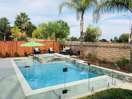 Pool Gates Why A Glass Gate Is A Must For Your Pool Liveandloveoutloud Com