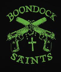 free boondock saints wallpaper