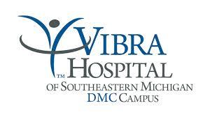 vibra hospital of southeastern michigan