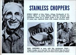snless choppers modern mechanix