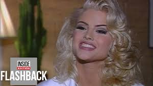 How Anna Nicole Smith Became America's Sweetheart - YouTube