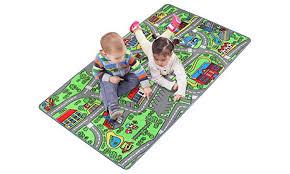 n play large city life kids play