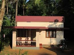 600 sq ft 2 bhk house on 9 5 cent land