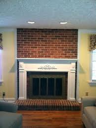 white fireplace surround anthetic info