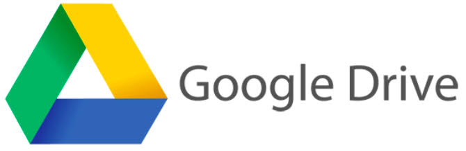 """Resultado de imagem para google drive logo"""""""