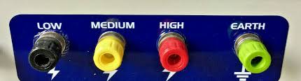 M6 Thumb Screw Nuts Energiser Terminal Knobs Electric Fence Terminals Free Post Ebay