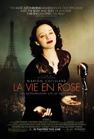 Cover image of from the movie La Vie en Rose
